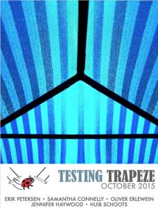 TestingTrapeze2015October